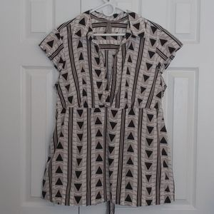 NEW Old Navy tunic top
